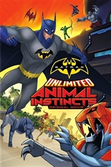 Picture of Batman Unlimited Animal Instincts [2015]