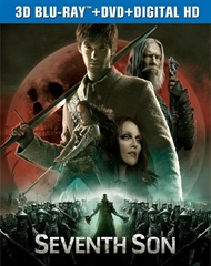 Picture of Seventh Son 3D and 2D [2014] Original