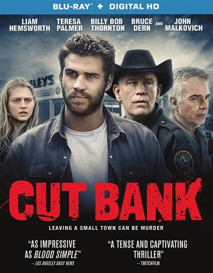 Picture of Cut Bank [2014]