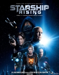 Picture of Starship Rising [2014]