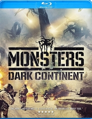 Picture of Monsters Dark Continent [2014]