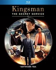 Picture of Kingsman The Secret Service [2014]