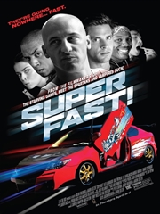 Picture of Superfast! [2015]