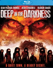 Picture of Deep in the Darkness [2014]