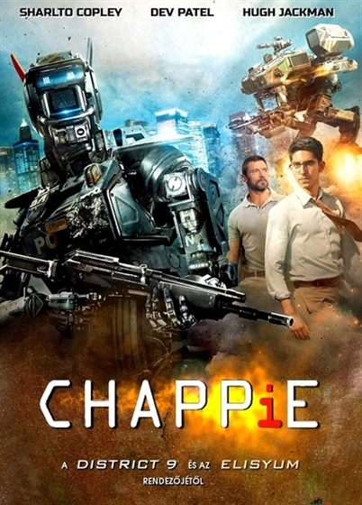 Picture of Chappie [2015]