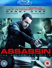 Picture of Assassin [2015]
