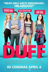 Picture of The DUFF [2015]