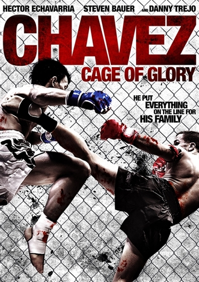 Picture of Chavez Cage of Glory [2013]