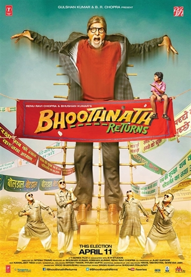 Picture of Bhoothnath Part 2 [2014]
