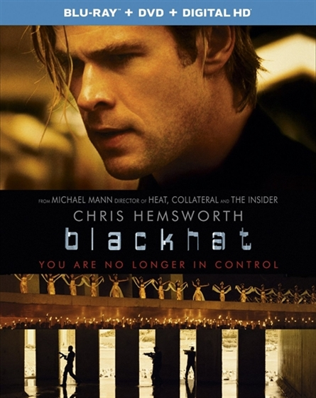 Picture of Blackhat [2015]