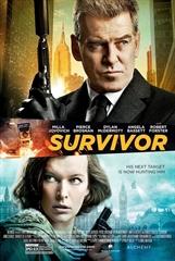 Picture of Survivor [2015]