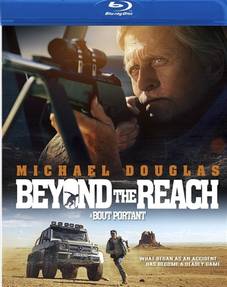 Picture of Beyond the Reach [2014]
