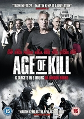 Picture of Age Of Kill [2015]
