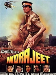 Picture of Indrajeet [1991] - DVD
