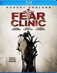 Picture of Fear Clinic [2014]