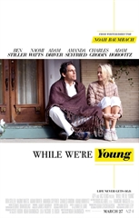 Picture of While Were Young [2014]