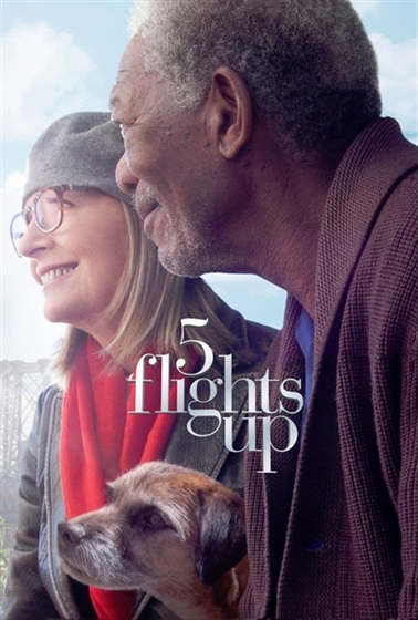 Picture of 5 Flights Up [2015]