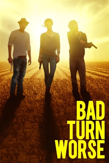 Picture of Bad Turn Worse [2014]