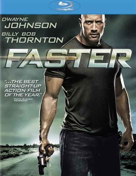 Picture of FASTER [2010] Original
