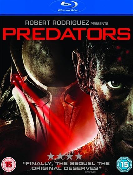 Picture of PREDATOR [1987] Original