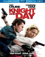 Picture of KNIGHT AND DAY [2010] Original