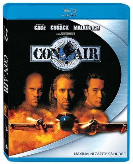 Picture of Con Air [1997] Original