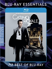 Picture of CASINO ROYALE [2006] Original