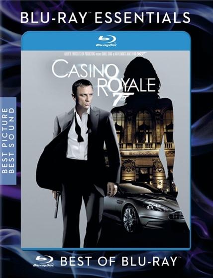 Picture of CASINO ROYALE [2006] Original