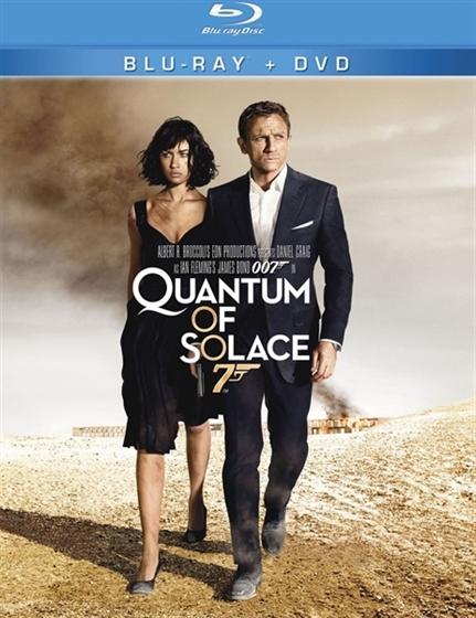 Picture of QUANTUM OF SOLACE [2008] Original