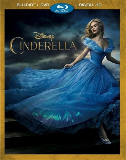 Picture of Cinderella [2015]