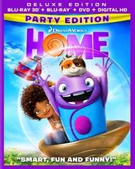 Picture of Home 3D and 2D Original [2015]