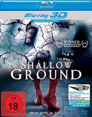 Picture of Shallow Ground [2004]