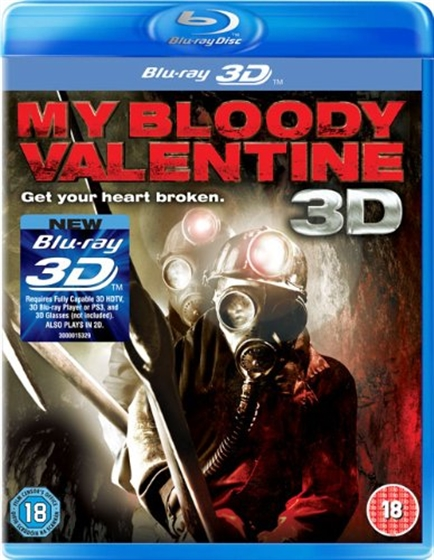 Picture of My Bloody Valentine [2009]