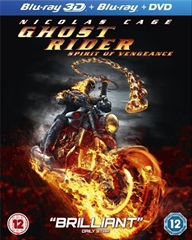 Picture of Ghost Rider Spirit Of Vengeance [2012]