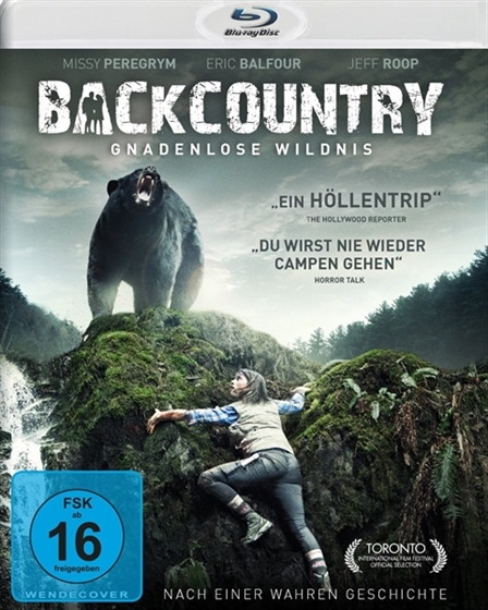 Picture of Backcountry [2014]