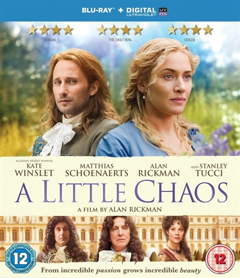 Picture of A Little Chaos [2014]