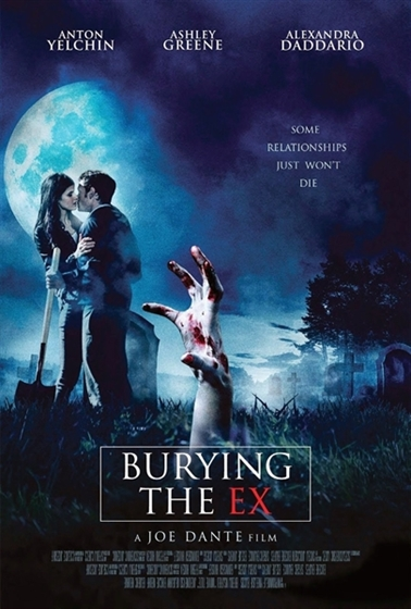 Picture of Burying the Ex [2014]