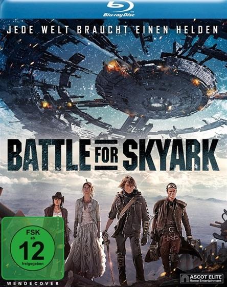 Picture of Battle For SkyArk [2015]