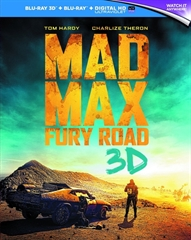 Picture of Mad Max 3D and 2D [2015] Original