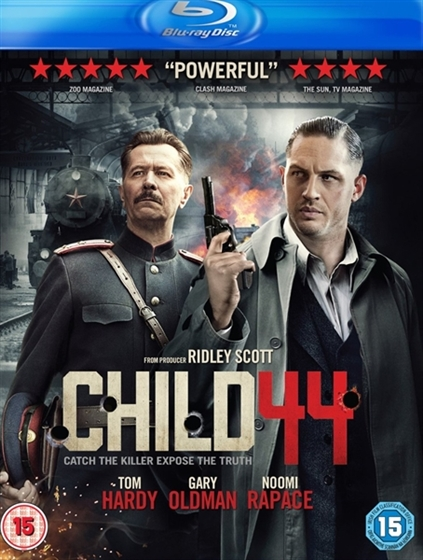 Picture of Child 44 [2015]