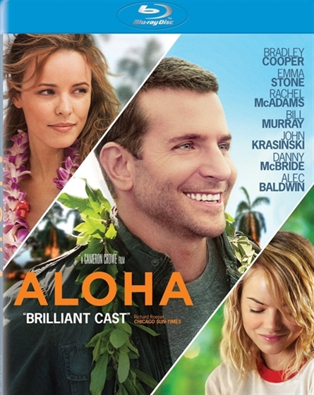 Picture of Aloha [2015]