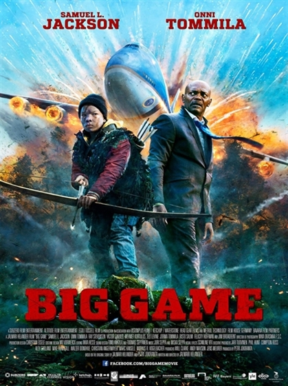 Picture of Big Game [2015]