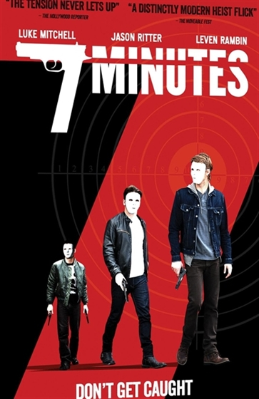 Picture of 7 Minutes [2015]