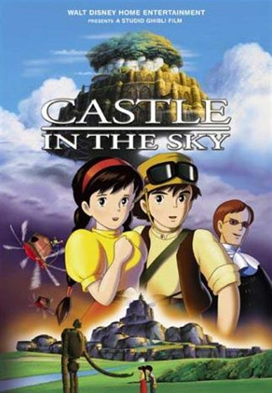 Picture of Castle in The Sky [HD]