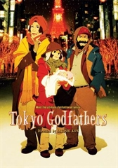 Picture of Tokyo Godfathers [HD]