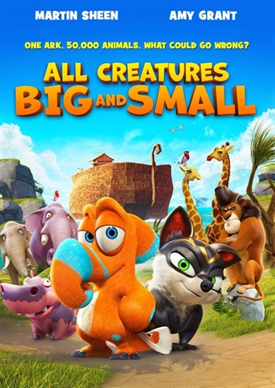 Picture of All Creatures Big and Small [2015]