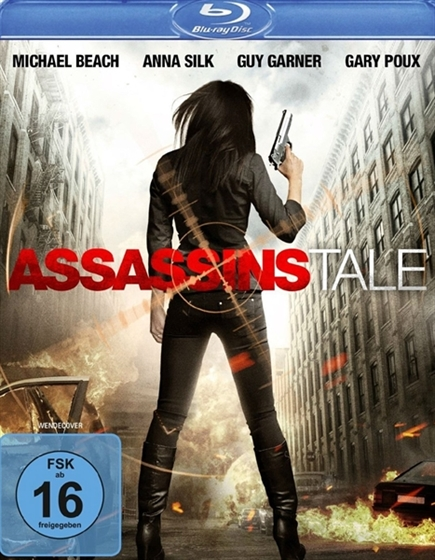 Picture of Assassins Tale [2013]