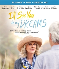Picture of I Will See You in My Dreams [2015]