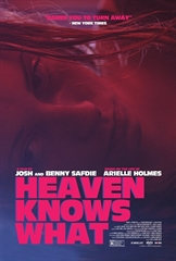 Picture of Heaven Knows What [2014]