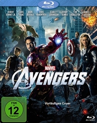 Picture of The Avengers - Part 1 [2012]